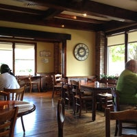 Photo taken at La Madeleine Reston by F-ANT-A on 9/29/2012