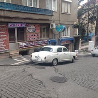 Photo taken at Yusuf Rizeli Reklamcılık by Ersin R. on 4/15/2014