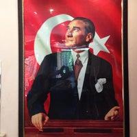 Photo taken at Yusuf Rizeli Reklamcılık by Ersin R. on 5/1/2014