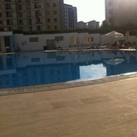 Photo taken at Segafredo Elite Life by Kemal Y. on 6/30/2013