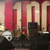 Photo taken at 100 Club by Dave on 9/14/2012