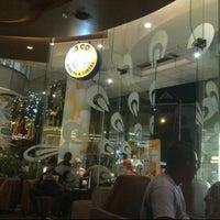 Photo taken at LIPIA (Lembaga Ilmu Pengetahuan Islam dan Arab) by Agoez T. on 12/28/2012