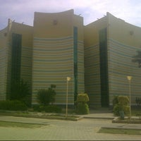 Photo taken at S Building - HTI by Mohamad H. on 10/4/2012