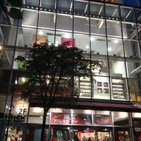 4/17/2013にNaoyuki K.がABC-MART 銀座店で撮った写真