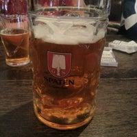 Снимок сделан в Бирштрассе пользователем Александр Л. 9/17/2012