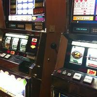 Photo taken at Casino Niagara by Jill H. on 1/1/2013