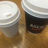 Photo taken at Double B Coffee & Tea by Marina B. on 7/12/2015