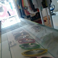 Photo taken at Osmoze Store by Diego A. on 2/6/2013