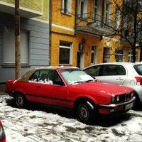 Photo taken at Eastener Hostel by Ми ш. on 2/24/2013