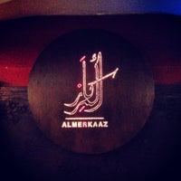 Photo taken at Al Merkaaz by Katerina K. on 8/6/2013