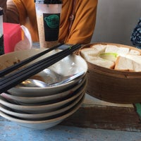 Photo taken at Boat Noodle by Shahrin S. on 8/11/2017