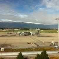 Photo prise au Altitude par Flore B. le10/16/2012