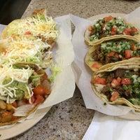 Photo taken at Taco Burrito King by Czarina M. on 7/20/2014