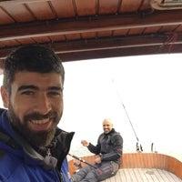 Photo taken at Marmara Açıkları by Kadir on 11/5/2016