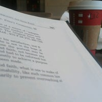 Photo taken at Wolff International and Comparative Law Library by Liz J. on 11/28/2012