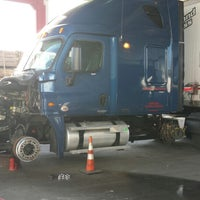 Photo taken at Les Schawbs Tire Center by Rocky W. on 3/21/2014