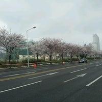 Photo taken at 장수촌 국밥 by Isabela C. on 3/29/2014