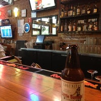 Photo taken at The Green Pig Pub by Jose J. on 9/27/2013