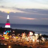 Photo taken at Kawasan Mega Mas by Vanny W. on 10/21/2012