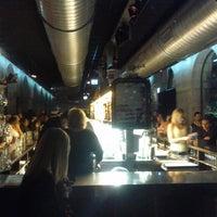 Photo prise au Brasserie des Halles de L'île par Brahms le3/29/2014