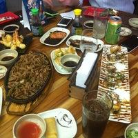 Foto tirada no(a) Jun Japanese Food por Cleber A. em 9/23/2014