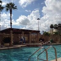 Photo taken at Renaissance Tampa International Plaza Hotel by Mike N. on 7/26/2014