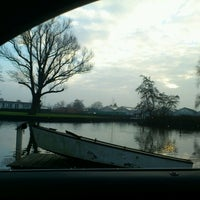 Photo taken at Aalsmeerderbrug by German D. on 12/18/2012