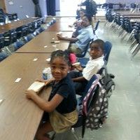Photo taken at Aspire Alexander Twilight College Prep Academy by David T. on 8/21/2013