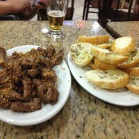 Foto tirada no(a) Paraíso Bar e Restaurante por Adriano Y. em 11/1/2012