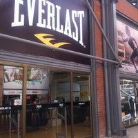 Photo taken at Everlast mall Easton center by Mauricio C. on 1/4/2013