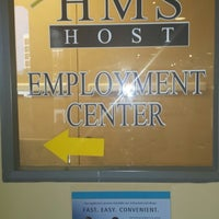 Photo taken at Employment Center TIA by Katie H. on 9/12/2013