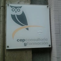 Photo taken at CEP Consultoria Y Formacion by Heli G. on 3/26/2013