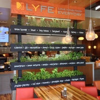 Lyfe Kitchen Now Closed Downtown Culver City 64 Tips