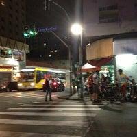 Photo taken at Monarca Bar & Café by Chico del Mundo on 12/12/2012