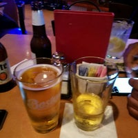 Photo taken at Boston's Restaurant & Sports Bar by FORTUNE C. on 5/2/2016