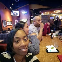 Photo taken at Boston's Restaurant & Sports Bar by FORTUNE C. on 5/3/2016