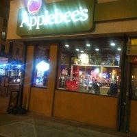 Photo taken at Applebee's by Priscilla W. on 2/1/2013