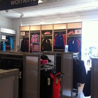 Photo taken at adidas Factory Outlet by Priscilla W. on 3/30/2013