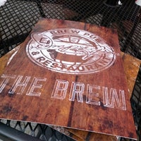 Photo taken at Dempsey's Brew Pub & Restaurant by Katie P. on 5/11/2013
