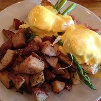 Photo taken at Bon Vivant Market And Cafe by Abilene L. on 9/8/2013
