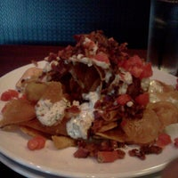 Photo taken at Marlow's Tavern by April B. on 7/7/2013
