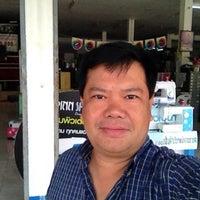Photo taken at บริษัท จิราภัณฑ์ จำกัด อ.บ้านโฮ้ง จ.ลำพูน by พี่ โป้ง ส. on 11/20/2013