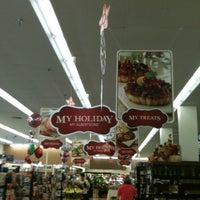 Photo taken at Albertsons by Cindy G. on 11/3/2012