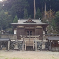 Photo taken at 春日神社(桃俣) by K.Watch on 10/27/2013