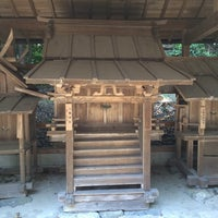Photo taken at 八幡神社(南山) by K.Watch on 7/20/2014