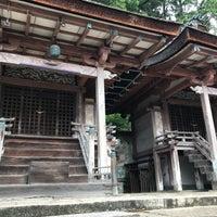 Photo taken at 岡田国神社 by K.Watch on 7/28/2018