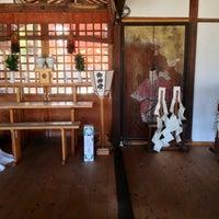 5/5/2013にK.Watchが入鹿神社で撮った写真