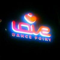 Photo taken at Love Dance Point by Serhat U. on 10/5/2012