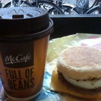 Photo taken at McDonald's by Koji K. on 5/2/2013