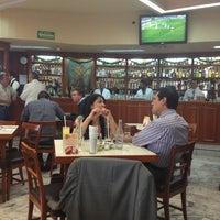 Photo taken at Salon Niza by Annik R. on 12/18/2012